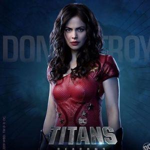 Titans saison 3 : Donna Troy (Wonder Girl) de retour l'an prochain ?