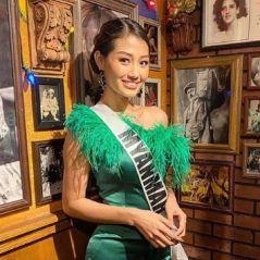 Miss Univers 2019 : Swe Zin Htet (Miss Myanmar) fait son coming-out et marque l'Histoire