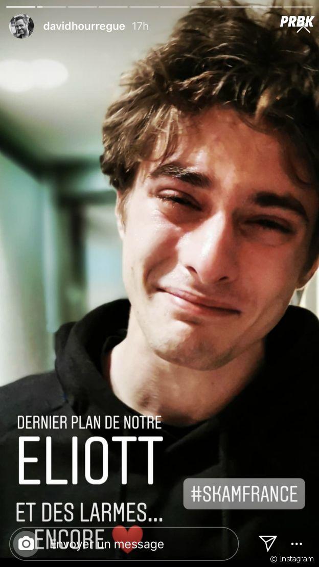 Skam : l'émotion est au rendez-vous pour la fin du tournage des saisons 5 et 6