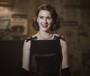 The Marvelous Mrs Maisel aura une saison 4