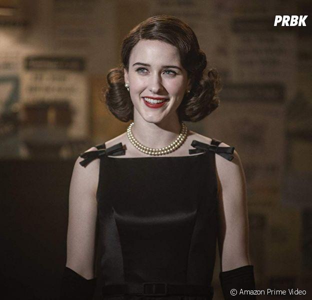 The Marvelous Mrs Maisel aura une saison 4