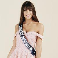 Miss France 2020 : Lucie Caussanel (Miss Languedoc-Roussillon) révèle les raisons de son malaise