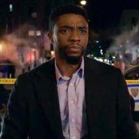 Manhattan Lockdown : chasse à l'homme épique pour Chadwick Boseman dans les rues de New York