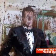Matthieu Delormeau humilié par Cyril Hanouna dans Baba Noël ? Les internautes s'insurgent