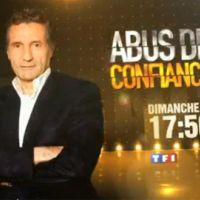 Abus de confiance ... sur TF1 ce soir ... bande annonce