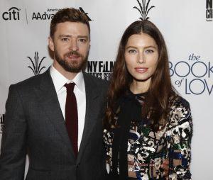"""Justin Timberlake infidèle ? Jessica Biel serait """"toujours blessée et contrariée"""""""