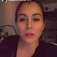Anaïs Camizuli : son coup de gueule face aux messages horribles sur sa fille de 5 mois