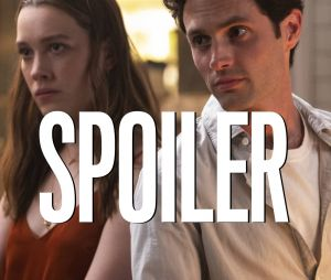 You saison  : Penn Badgley réagit à la fin