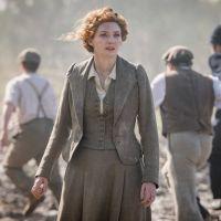 La Guerre des Mondes : Eleanor Tomlinson (Amy) a frôlé la mort sur le tournage