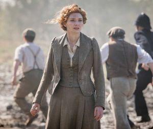 La Guerre des Mondes : Eleanor Tomlinson joue Amy