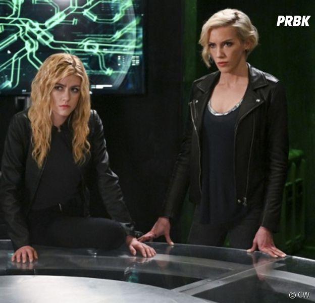 Arrow saison 8 : le spin-off avec Laurel, Mia et Dinah confirmé, les premières infos dévoilées