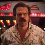 Stranger Things saison 4 : Hopper bientôt de retour ? Son sacrifice et ses conséquences expliquées