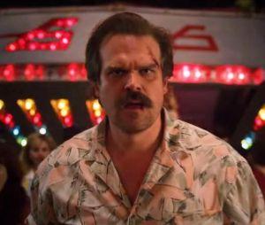 Stranger Things saison 4 : Hopper bientôt de retour ? Son sacrifice et ses conséquences expliqués