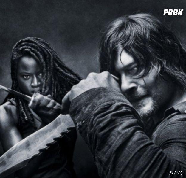 The Walking Dead bientôt la fin ? Au contraire, Scott Gimple a des idées pour dépasser les comics