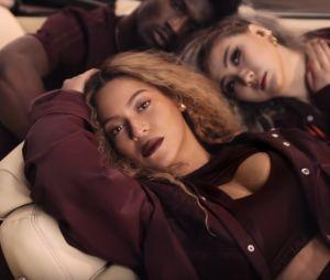 Beyoncé dévoile les premières images de la collection adidas x Ivy Park