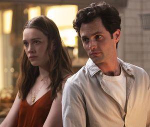 You saison 3 : Penn Badgley et Victoria Pedretti de retour pour 10 nouveaux épisodes sur Netflix !