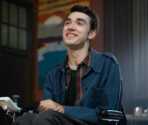 Sex Education saison 2 : George Robinson joue Isaac