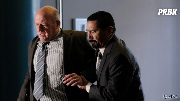 Better Caul Saul saison 5 : Hank et Gomez de retour