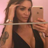 Julia Paredes opérée suite à sa fausse couche, elle donne de ses nouvelles