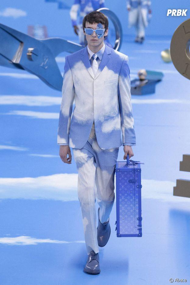 Paris Fashion Week : la collection automne-hiver 2020 de Louis Vuitton