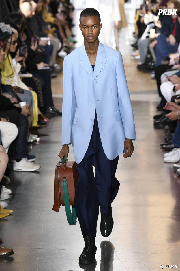 Paris Fashion Week : la collection automne-hiver 2020 de Lanvin