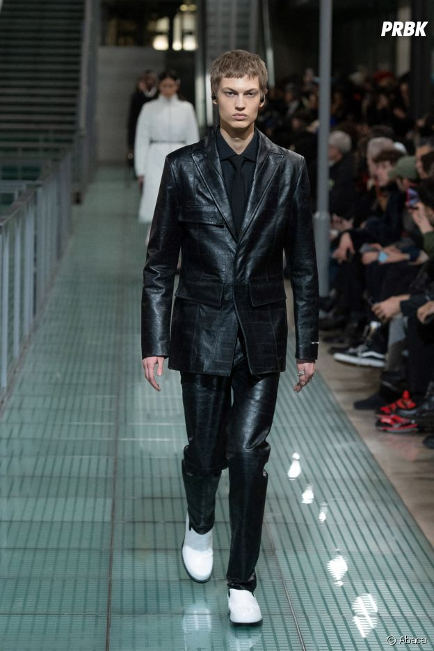 Paris Fashion Week : la collection automne-hiver 2020 d'Alyx