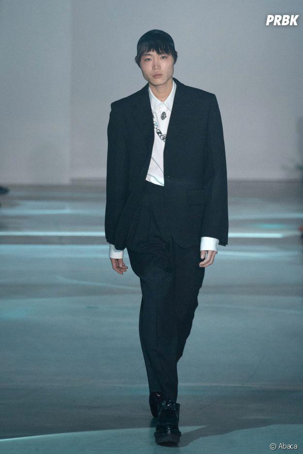 Paris Fashion Week : la collection automne-hiver 2020 de We11done