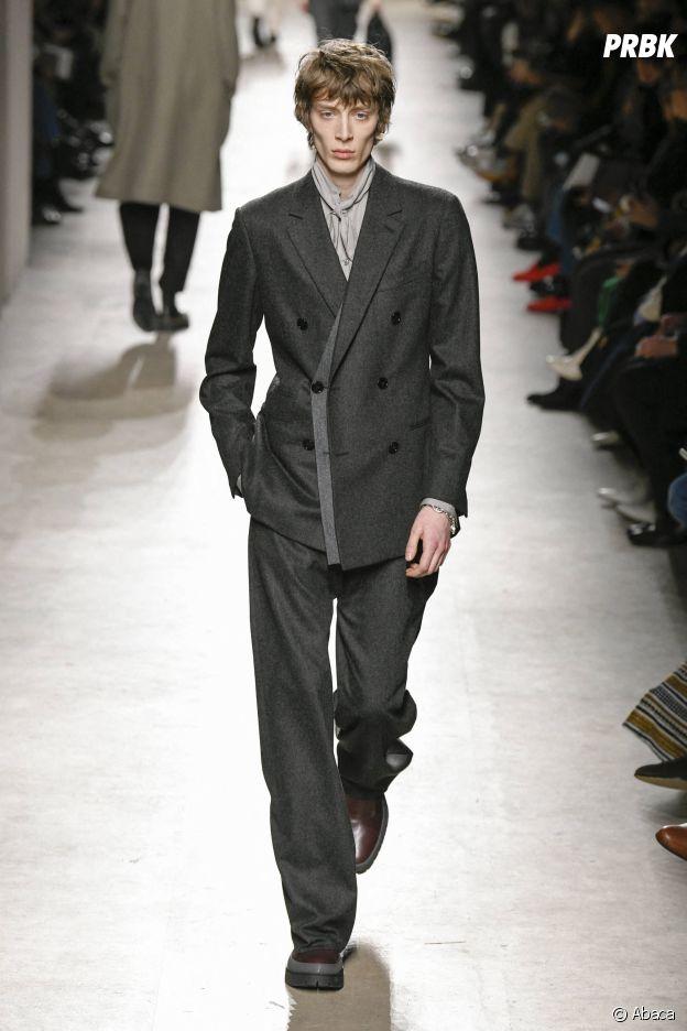 Paris Fashion Week : la collection automne-hiver 2020 d'Hermès
