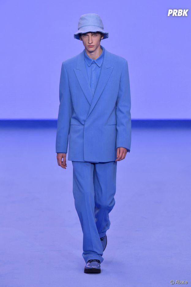 Paris Fashion Week : la collection automne-hiver 2020 de Paul Smith