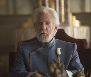 Hunger Games : le Président Snow sera le héros du prequel en livre écrit par Suzanne Collins