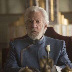 Hunger Games : le Président Snow sera le héros du prequel et ça ne plaît pas à tout le monde