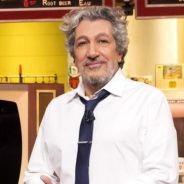 """Burger Quiz : Alain Chabat annonce son départ de l'émission en 2020, """"Pour le coup, c'est fini"""""""