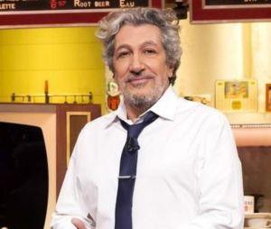 """Burger Quiz : """"pour le coup, c'est fini"""", Alain Chabat annonce son départ de l'émission !"""