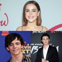 Kiernan Shipka, Ross Lynch... avec qui les acteurs de Sabrina sont-ils en couple ?