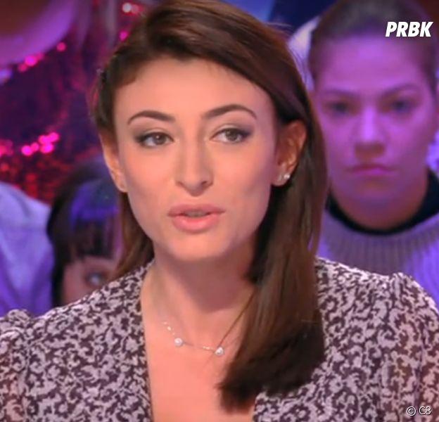 """Rachel Legrain-Trapani choquée par les paparazzis : """"Ca peut détruire une personne"""""""