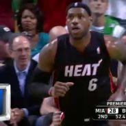 NBA ... les résultats et les vidéos de la nuit