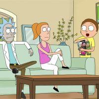Rick & Morty de retour dans une pub délirante pour Pringles (en attendant la suite de la saison 4)