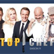 Top Chef 2020 : une saison 11 placée sous le signe de l'audace et de la créativité