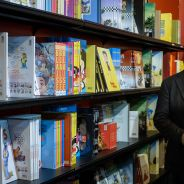 Un parc d'attractions autour de l'univers de la BD va ouvrir en France