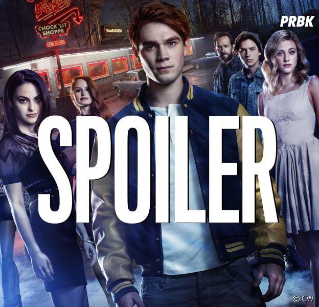 Riverdale saison 4 : une nouvelle théorie sur la mort d'un personnage