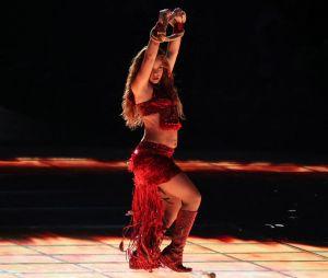 Shakira crée le buzz avec sa langue au Super Bowl 2020 : voilà ce que son geste signifie vraiment