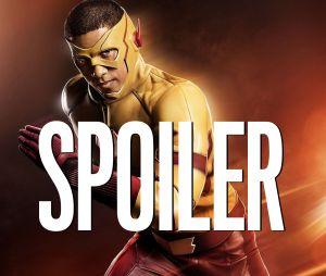 The Flash saison 6 : Wally bientôt de retour d'une façon différente après la Crise
