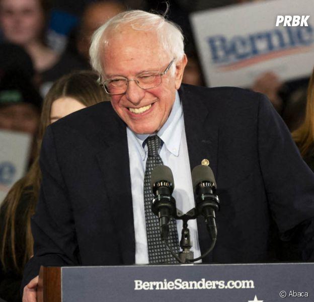 Emily Ratajkowski, Cardi B, Ariana Grande... Les stars soutiennent Bernie Sanders, mais qui est-il ?
