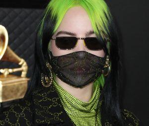 Billie Eilish clashe les rappeurs qui mentent dans leurs chansons et ne parlent que des armes et des filles, alors qu'ils n'ont ni l'un ni l'autre