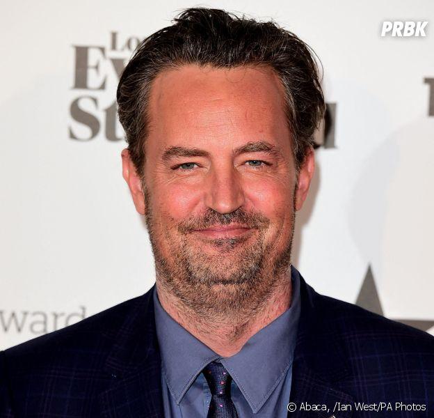 Matthew Perry : ce tweet affole de nombreux fans de Friends, prêts pour un retour de la série