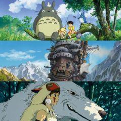 Studio Ghibli : un parc d'attractions inspiré des films japonais va ouvrir au Japon
