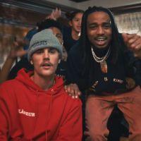 """Justin Bieber et Quavo n'ont que de bonnes """"Intentions"""" dans leur nouveau clip"""