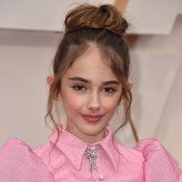 Oscars 2020 : pas fan des petits fours, cette actrice de 10 ans vient avec un sandwich dans son sac