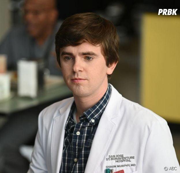 The Good Doctor saison 4 : bonne nouvelle pour Shaun, la série est renouvelée