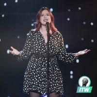 """Margau dans The Voice 2020 après La Voix au Québec : """"C'est un peu comme si je recommençais à zéro"""""""